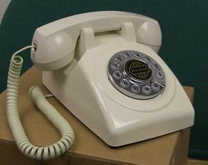 Decorator Telephones