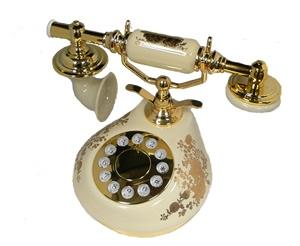 Porcelain Phones