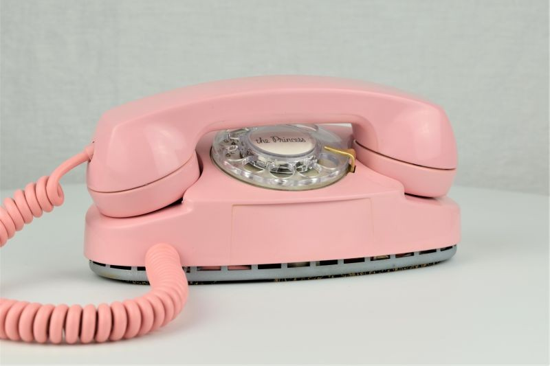 Princess Phones