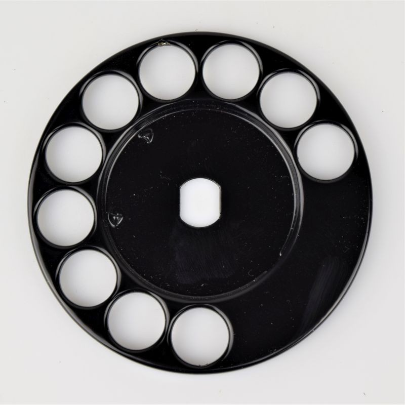Dial Fingerwheels
