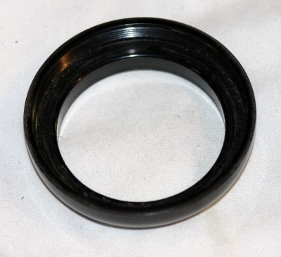 Leich Transmitter Spacer Ring Front View