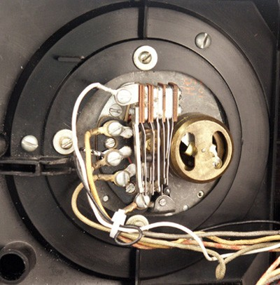 Western Electric 5302  Front View
