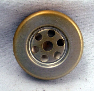 Receiver Element for SC Diamond Handset Front View