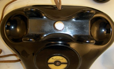Kellogg 925 with manual dial Front View