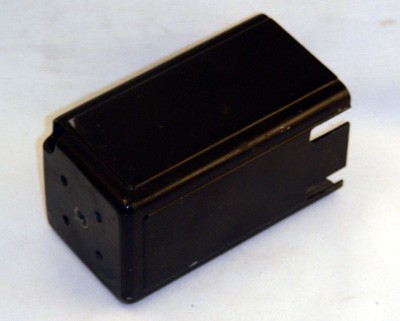 Shell for Northern Electric 211 Spacesaver Front View