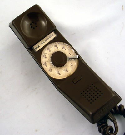 Northern Telecom Contempra Front View