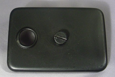 Western Electric 201 Base plate Front View