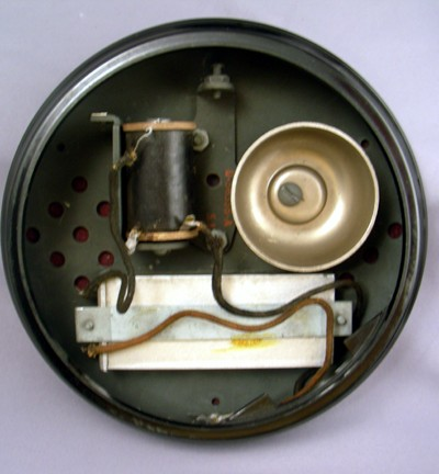 Automatic Electric 32A deskset Front View