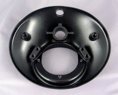 Northern/Western Electric 202 Base Front View