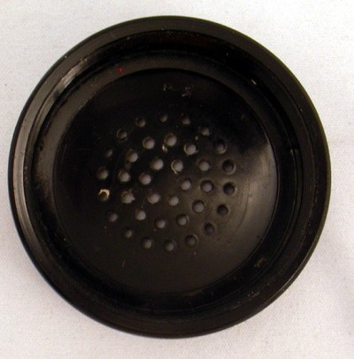 Transmitter Cap for Connecticut Handset rear View