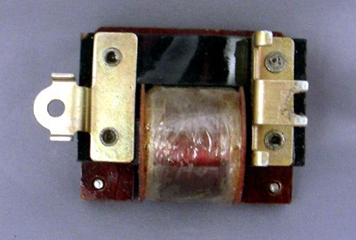 Western Electric 104A Induction coil Front View