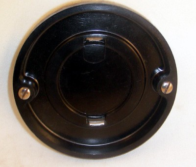 Kellogg Dial Blank Front View
