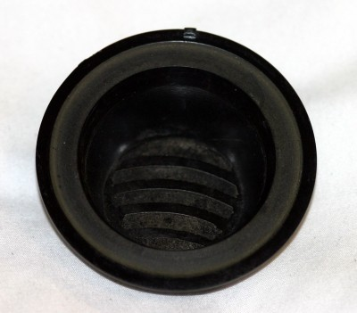 Leich vented Spit Cup Front View