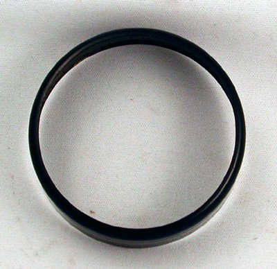 Automatic Electric Type 34 spacer ring Front View