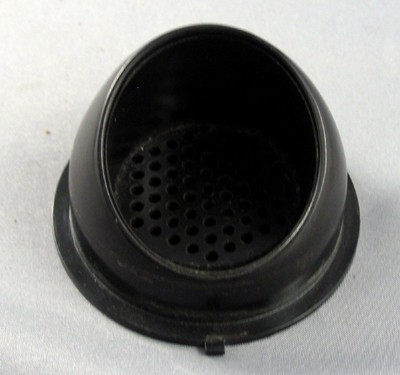 Kellogg transmitter cap - High Profile Front View
