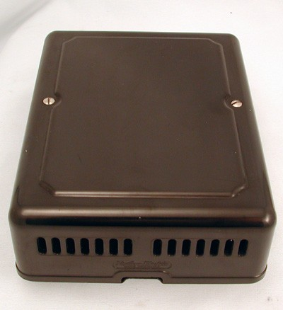 Western Electric 684 Anti-Sidetone Subset Front View
