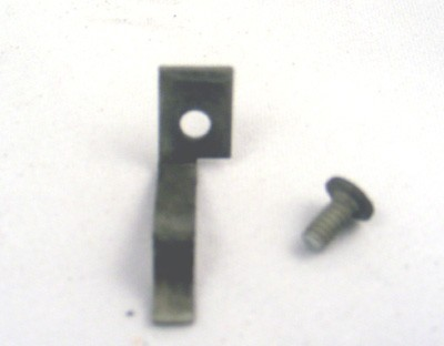 Cord Retainer for Northern Electric No.2 Front View