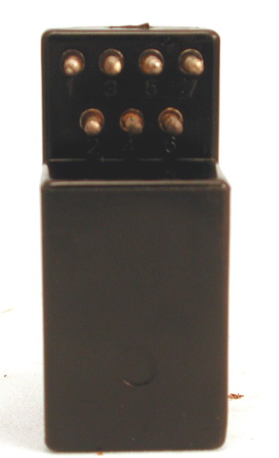 Kellogg 113-A Coil Front View