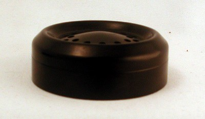Automatic Electric Type 41 Transmitter Cap Front View