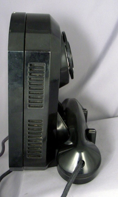 Automatic Electric Type 50 Wall Phone Front View