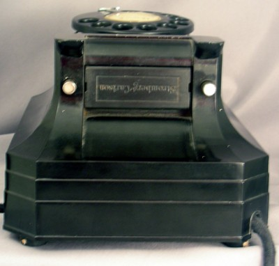 Stromberg Carlson 1250 Front View