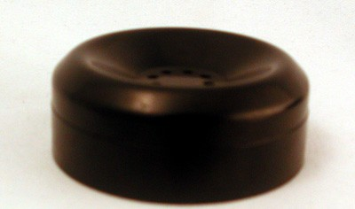 Automatic Electric Type 41 Reciever Cap Front View