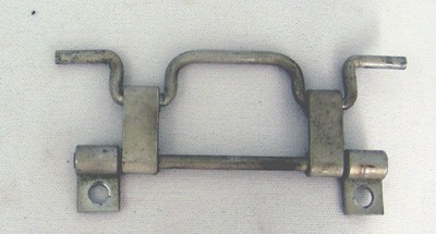 Northern Electric Hinge Front View