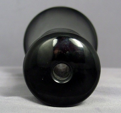 Western/Northern Electric 706A receiver shell Front View