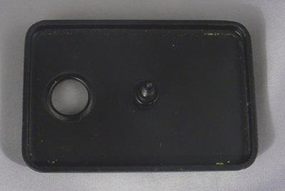 Western Electric 201 Base plate