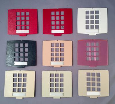 2500 Face plate - Brand New - Various Colours