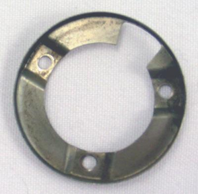 Western Electric Dial Plate mounting ring