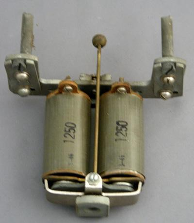 Western Electric - 317 Wood Wall Ringer