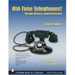 Old Time Telephones!