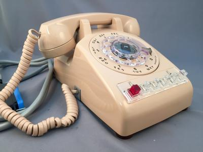 Western Electric 564 - Beige