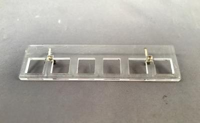 Western Electric 564 Plastic Number Window