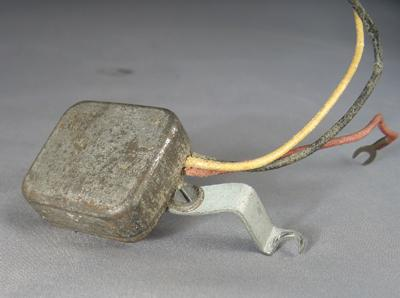 61a dial filter with mounting bracket