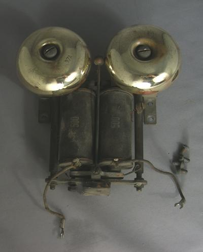 Western Electric - 684 Subset Ringer