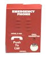 Emergency Dialer - Red
