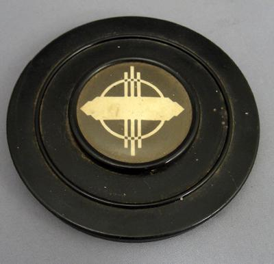 Automatic Electric Dial Blank
