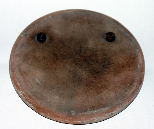 Western Electric 102 Original Bottom Cover