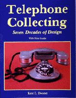 Telephone Collecting - Kate E Dooner