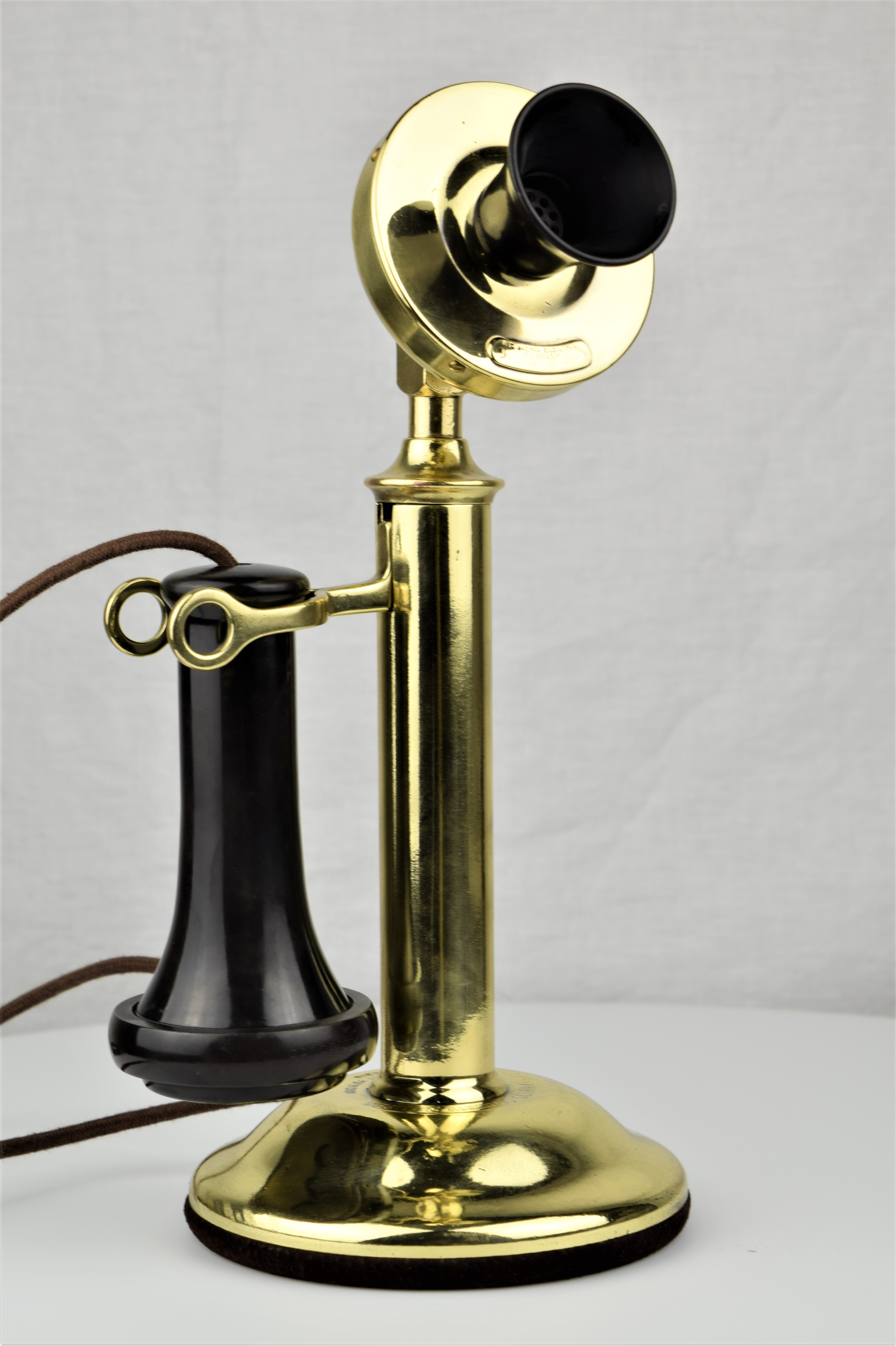 Western Electric - 20AL - Brass