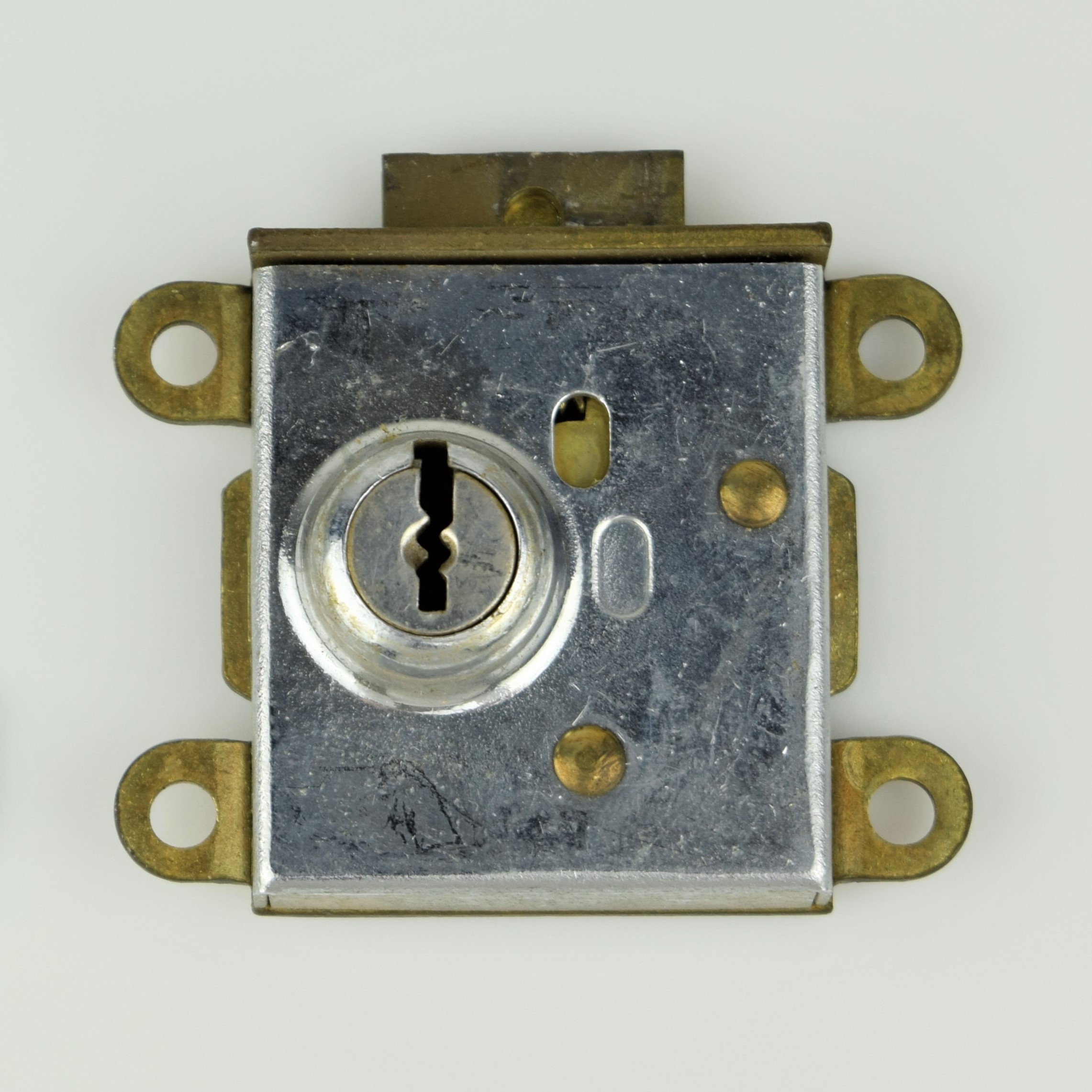 Automatic Electric - 29S Lock
