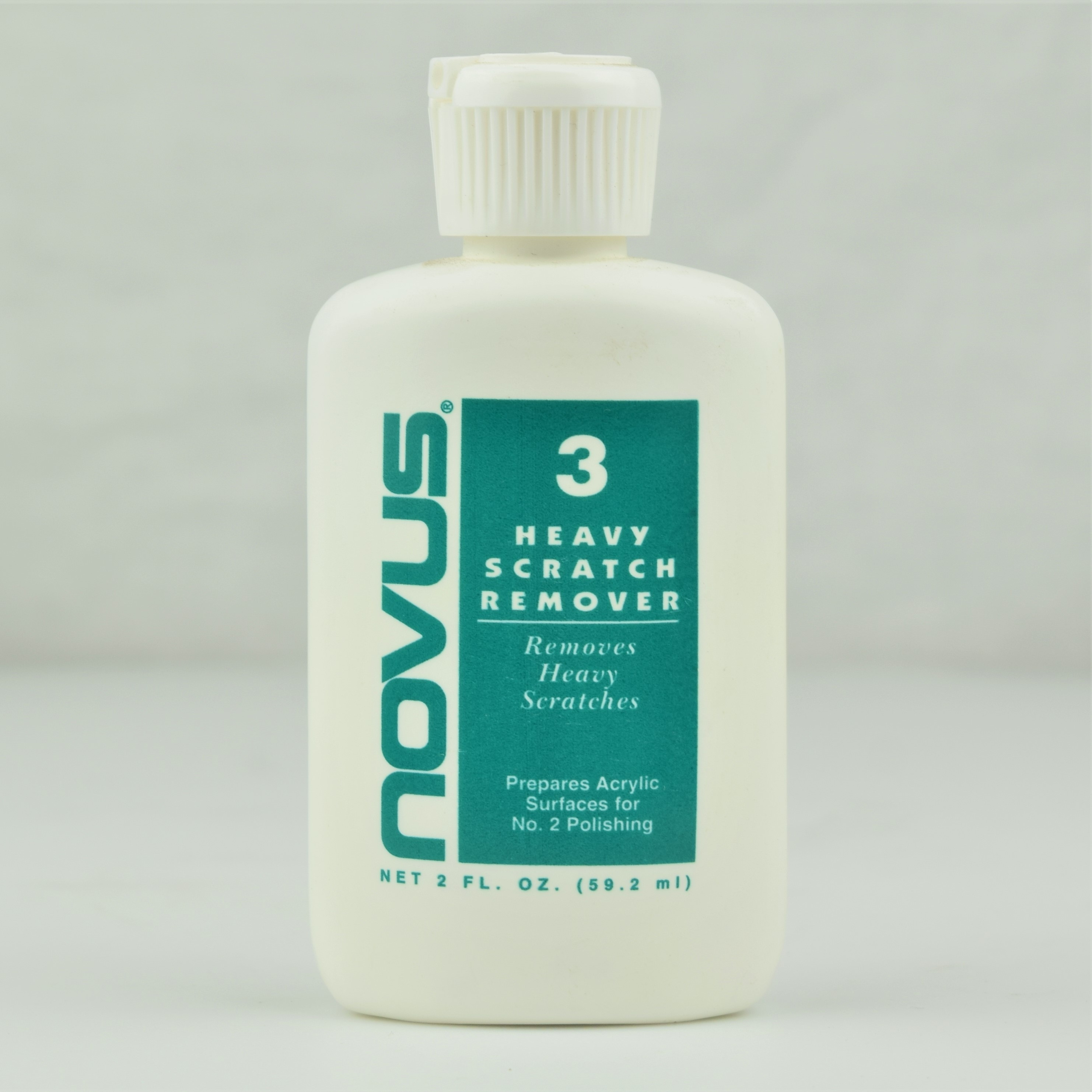 Novus Number 3 - 2 oz Bottle