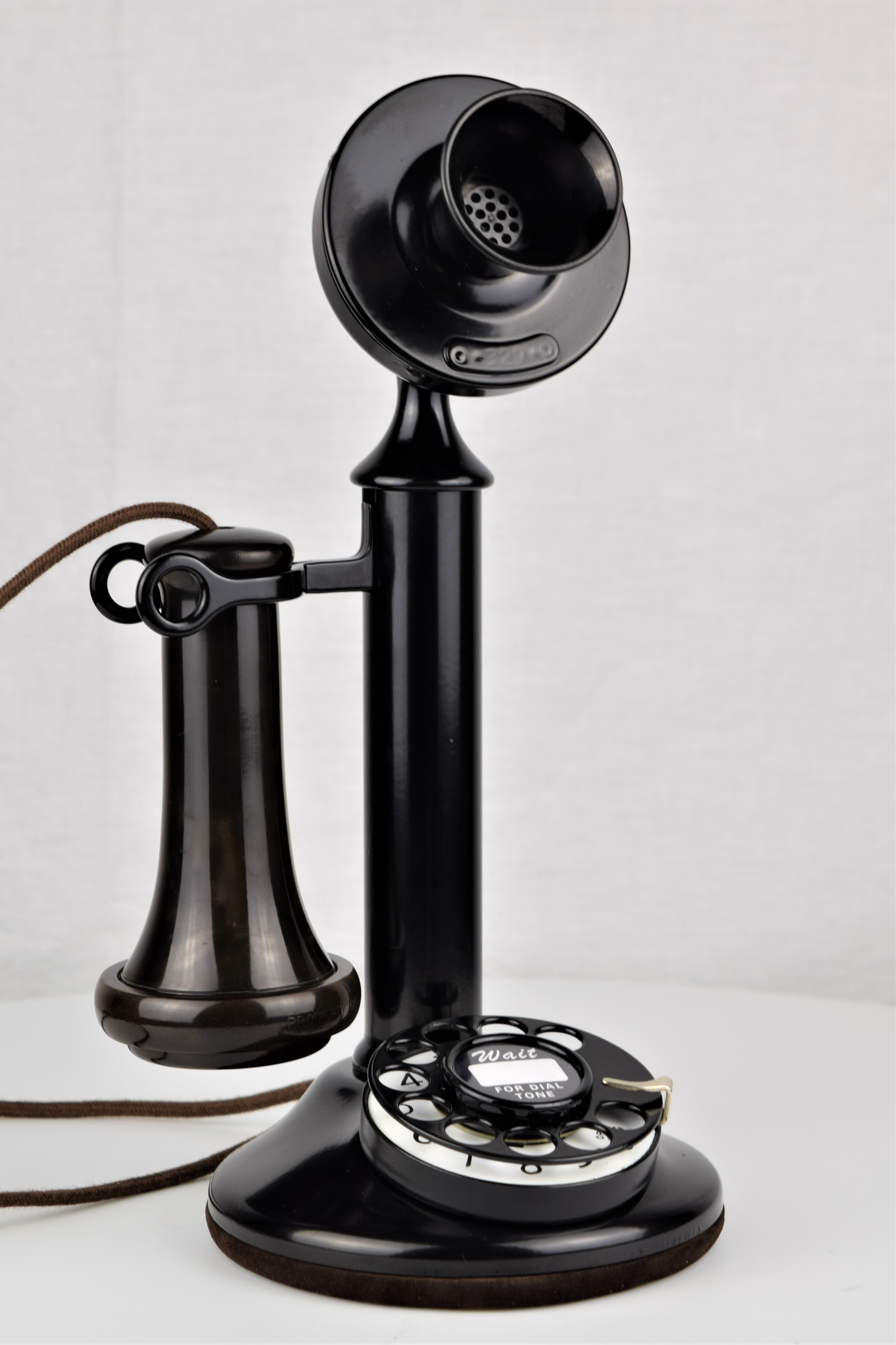 Western Electric - 51AL - Black