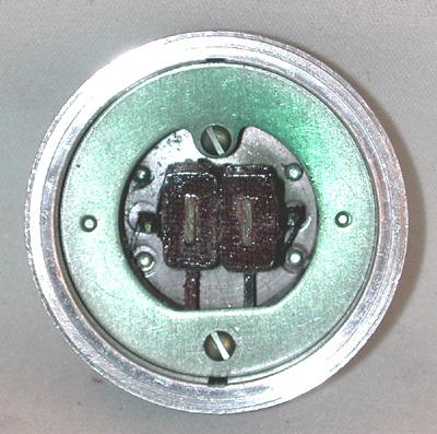 Automatic Electric - Receiver Element - Type 38 Handset