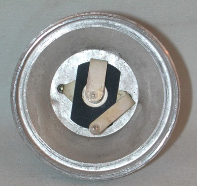 Western Electric - E1 Transmitter Holder - 625A