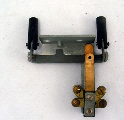 Northern Electric No. 2 Hookswitch assembly