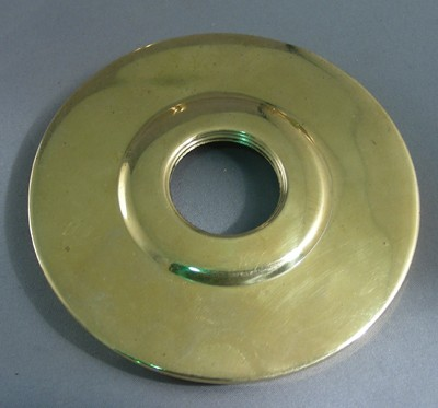 Reproduction Candlestick Faceplate