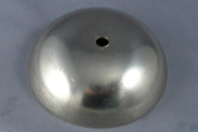 2 inch chrome bell